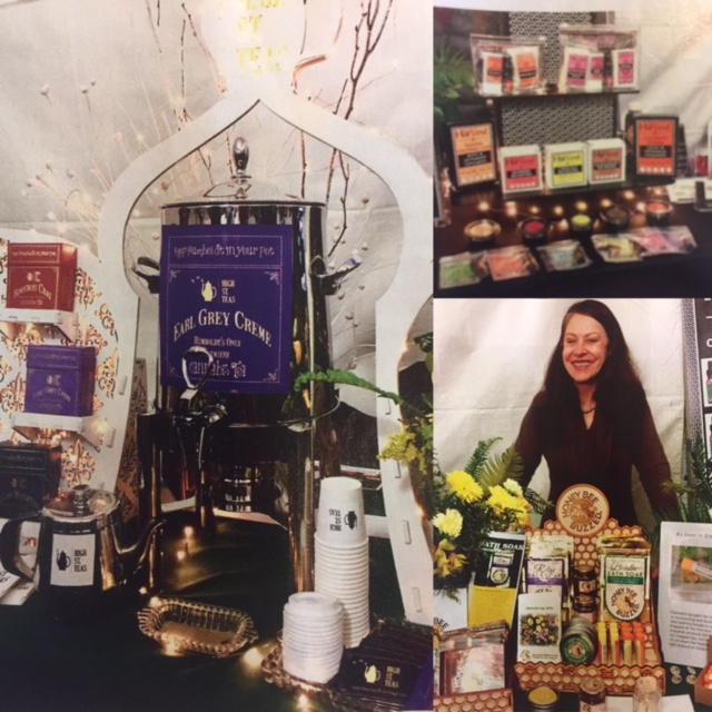 WoodLab Designs Women In Weed Product Displays as featured in Emerald Magazine