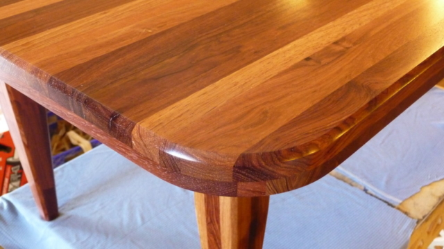 Handmade Furniture Wooden Table