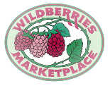 Wildberries Marketplace Business Logo